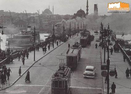 İstanbul'un Kalbi : Tarihi Yarımada