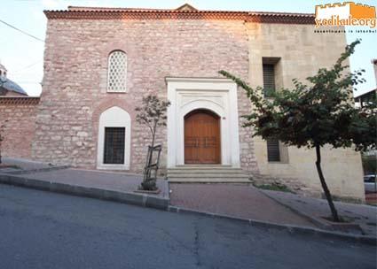 Kapıağası Yâkub Ağa Hamamı - Samatya