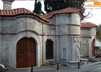 Fevziye Küçük Efendi Camii