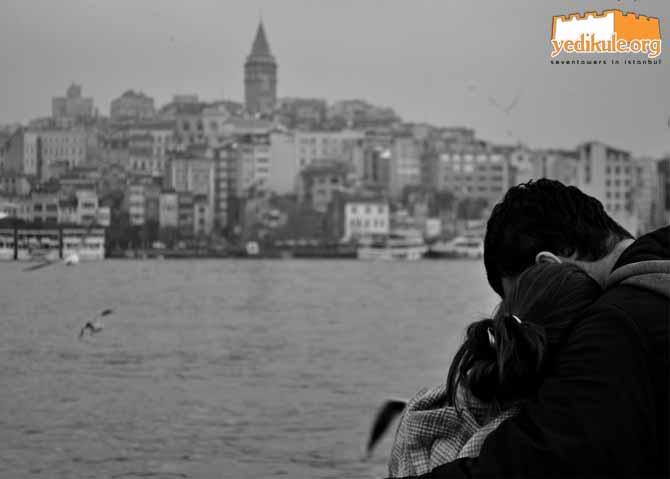 İstanbul'da aşk başkadır: En romantik semtler
