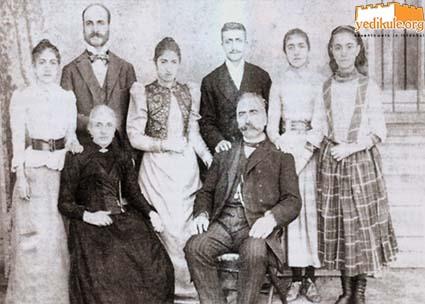 Zildjian (Zilciyan) Ailesi