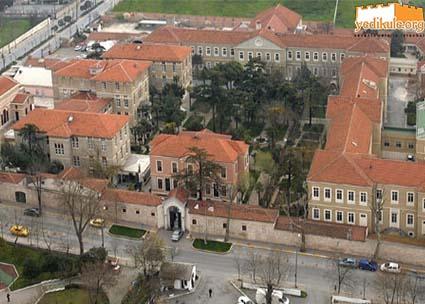 Türkiyenin En eski Özel Hastanesi