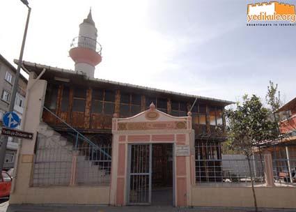 Kürkçübaşı Hacı Hüseyin Ağa Camii